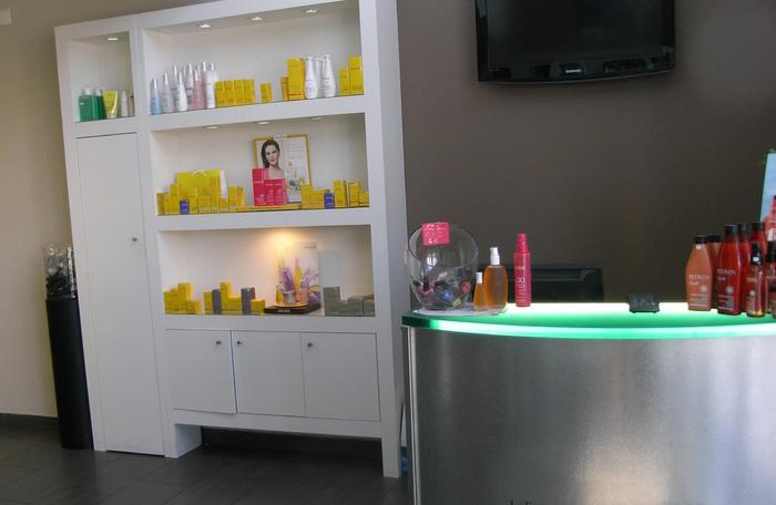 Salon Premium Biguine SAINT RAPHAEL ST RAPHAEL JEAN MOULIN